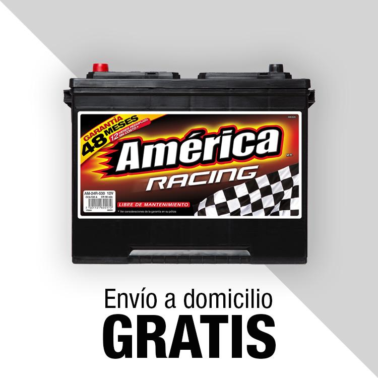 Baterías America